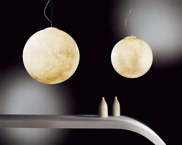 In-es pendant lamps