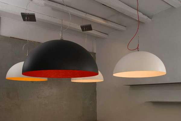 In-es pendant lamps 3