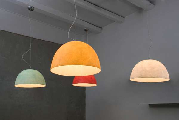 In-es pendant lamps 4
