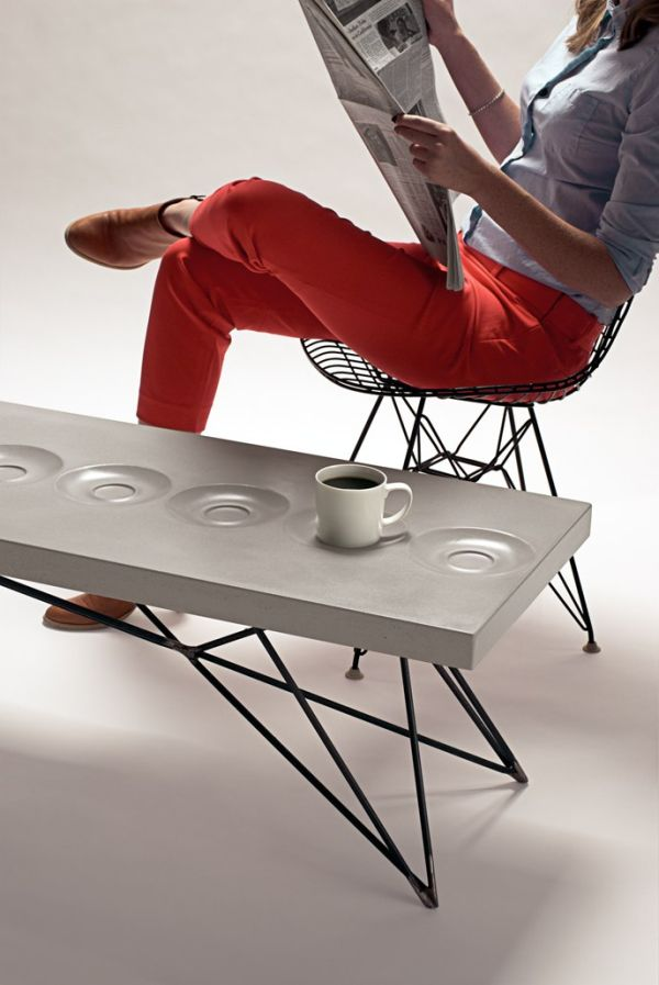 Orson Coffee Table by Brandon Gore 2