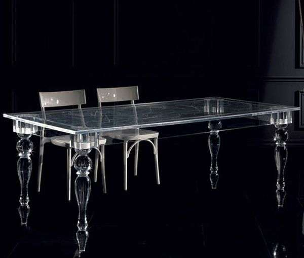 Oste Table by Colico Design