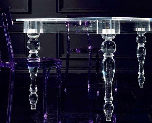 Oste Table by Colico Design 2