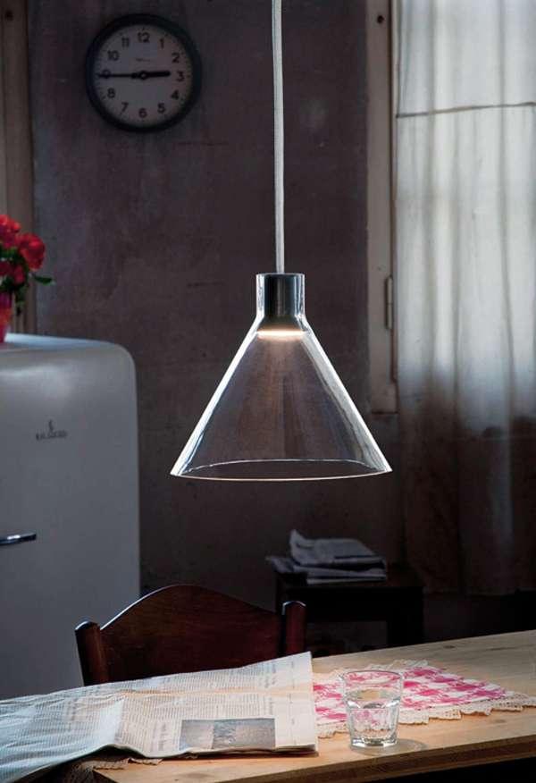 cone lamp 3