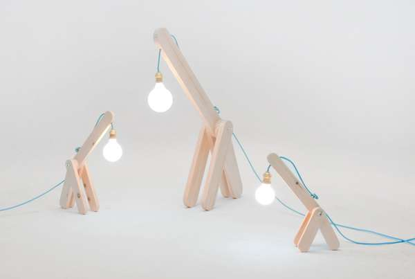 GIFU lamp series