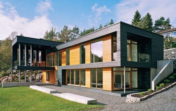 Villa Storingavika
