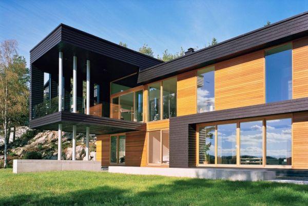 Villa Storingavika 4