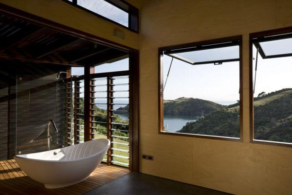 Owhanake Bay House 6
