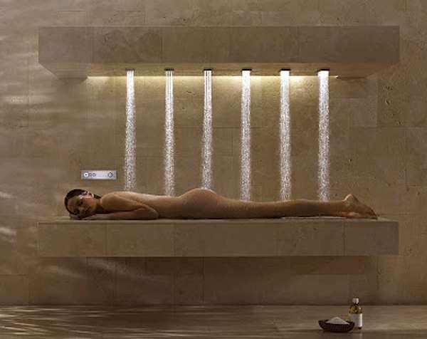 Dornbracht Shower 3