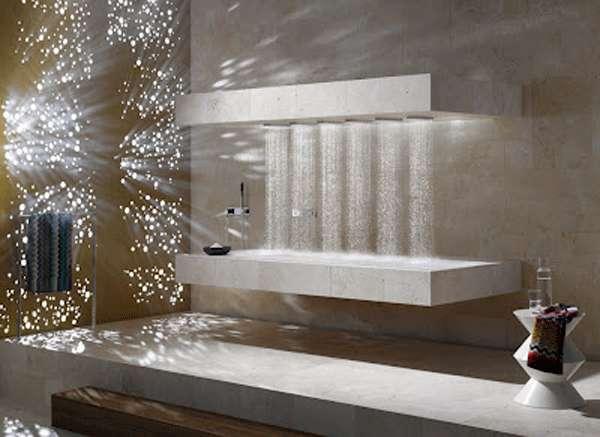 Dornbracht Shower 4