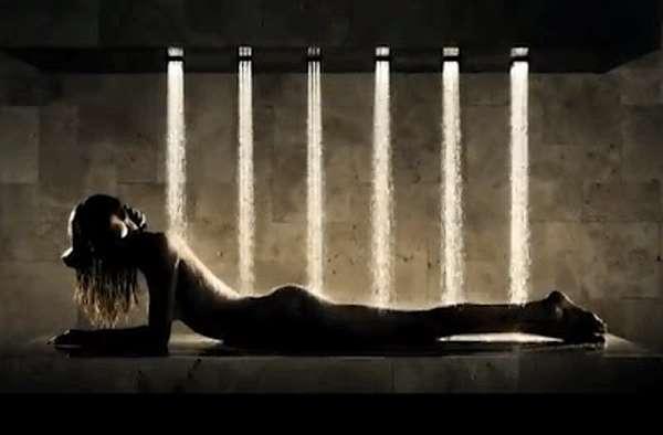 Dornbracht Shower 5