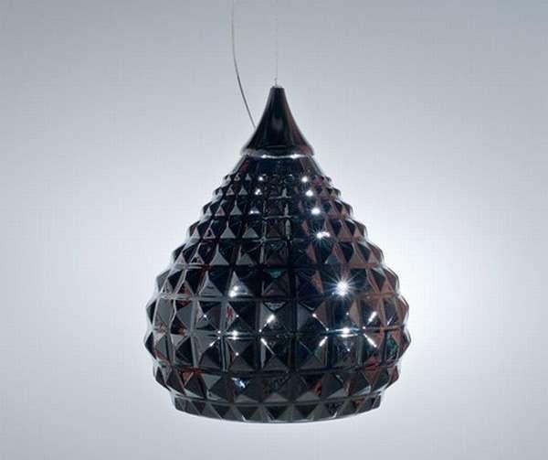 Ruskii Twist Pendant Lamps by Enrico Zanolla 3