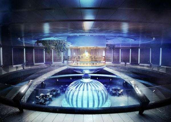 Water Discus Hotel 7