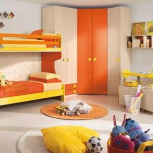 Kids bedroom decorating ideas 06