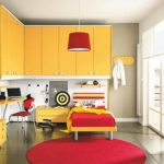 Kids bedroom decorating ideas 07