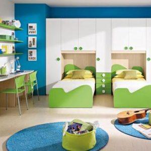Kids bedroom decorating ideas 10