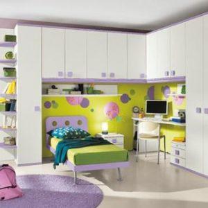 Kids bedroom decorating ideas 11