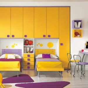 Kids bedroom decorating ideas 13