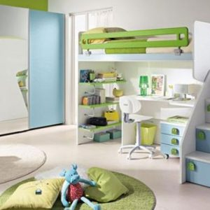 Kids bedroom decorating ideas 14