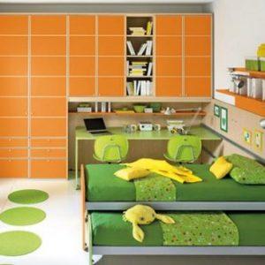 Kids bedroom decorating ideas 15