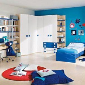 Kids bedroom decorating ideas 16