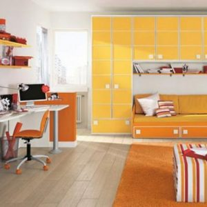 Kids bedroom decorating ideas 17