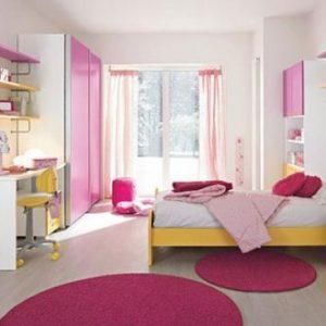 Kids bedroom decorating ideas 18