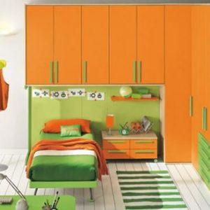 Kids bedroom decorating ideas 19