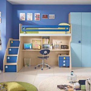 Kids bedroom decorating ideas 22