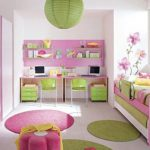 Kids bedroom decorating ideas 24