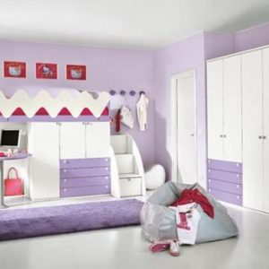Kids bedroom decorating ideas 27