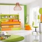 Kids bedroom decorating ideas 29