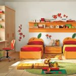 Kids bedroom decorating ideas 31