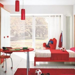 Kids bedroom decorating ideas 34