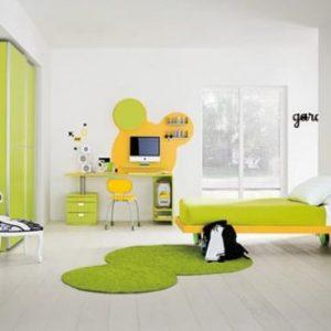Kids bedroom decorating ideas 35