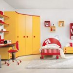 Kids bedroom decorating ideas 36