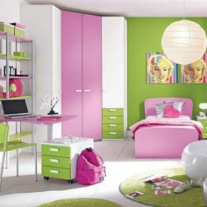 Kids bedroom decorating ideas 38