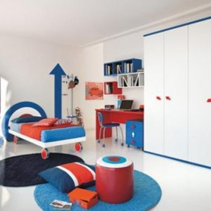 Kids bedroom decorating ideas 39