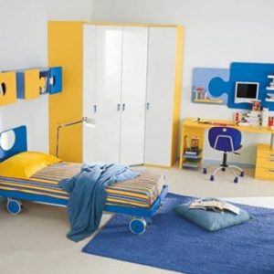 Kids bedroom decorating ideas 41