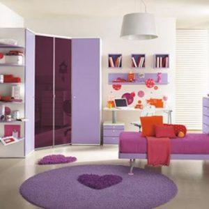 Kids bedroom decorating ideas 43