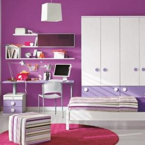 Kids bedroom decorating ideas 44