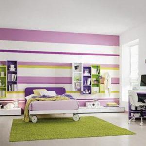 Kids bedroom decorating ideas 45
