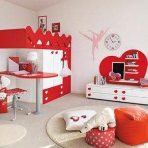 Kids bedroom decorating ideas 51