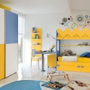 Kids bedroom decorating ideas 52