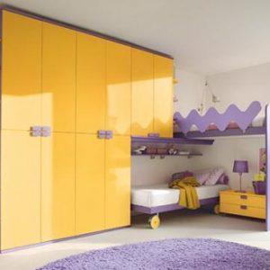 Kids bedroom decorating ideas 53
