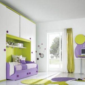 Kids bedroom decorating ideas 55