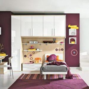 Kids bedroom decorating ideas 57
