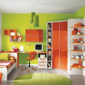 Kids bedroom decorating ideas 58