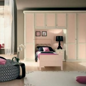 Kids bedroom decorating ideas 59