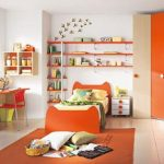 Kids bedroom decorating ideas 60
