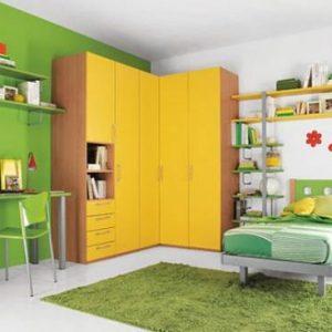 Kids bedroom decorating ideas 70